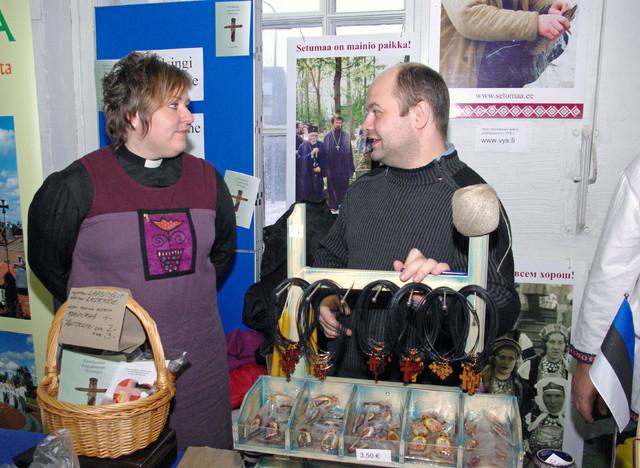 Martin markkinat 2008
