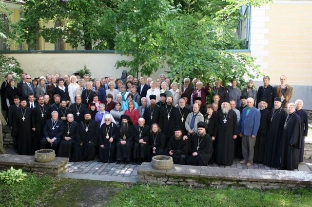 Kirkolliskokous 2009
