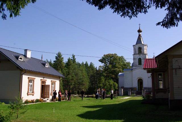 Öörikun luostari