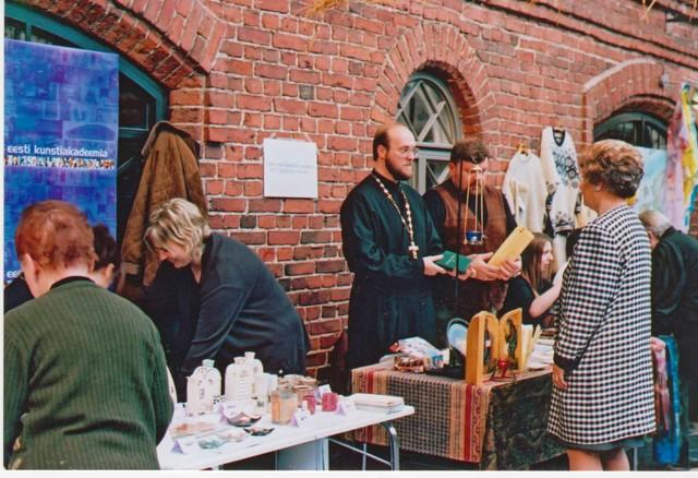 Martin markkinat 2000