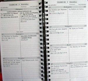 Ortodoksinen Kalenteri
