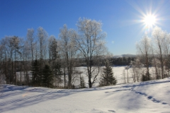 Wanha Autti talv 2i