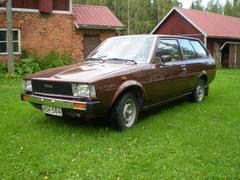 Toyota Corolla 1982