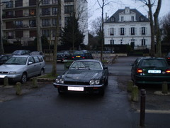Jaguar XJS V12 LeMans 1991