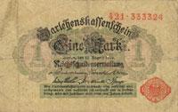 eine mark 1914