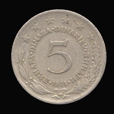 5_dinar_jugoslavia_1971
