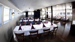 Yläkannen ravintola