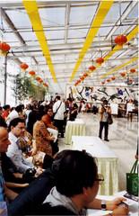 Tapaamisparty 12.8.2008.
