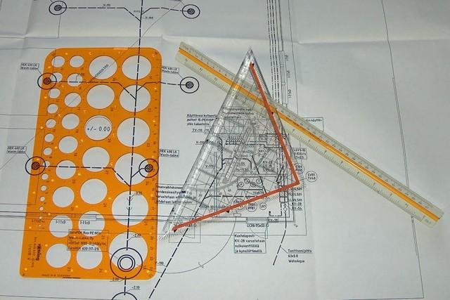 Rakennussuunnitelmat