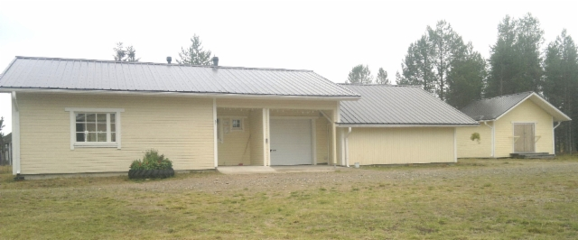 Sassalin Kylätalo