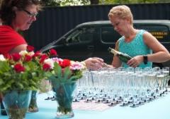 Kuohuvat laseihin