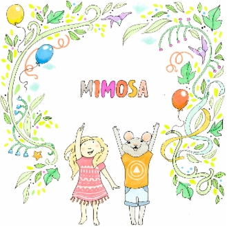 Mimosa Nimipäivä