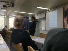 ympäristöministeri Niinistö (2)