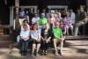 Verkon vapaaehtoiset kokoontumisessa 2017