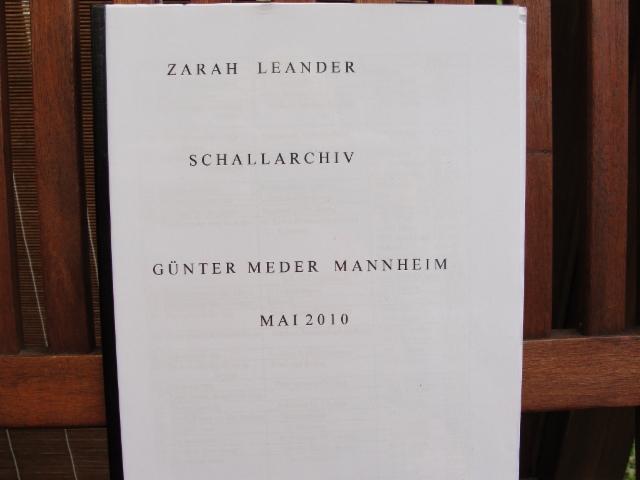 Günter Mederin arkisto1